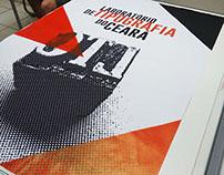 Poster de Divulgação LTC