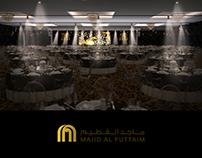 Majid Al Futtaim event