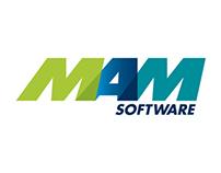MAM logo Rebrand