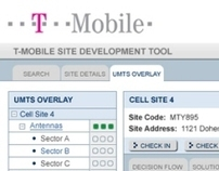 T-Mobile UMTS Cell Site Development Application