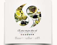 Silisya Natural Extra Virgin Olive Oil
