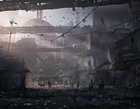 World at War - Darek Zabrocki