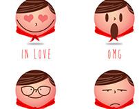 Pinoy Emoticons