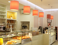Angéle - French Patisserie