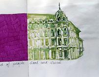 Book: Craiova Dreaming