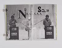 --LETRASET-- experimentelle Typografie