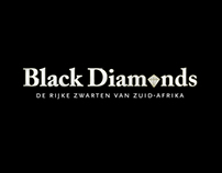 Black Diamonds // 2010