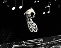 Rider of the sound