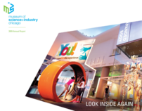 2009 Annual Report - Museum of Science and Industry