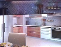 ( Bayrampasa ) villas project