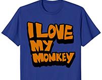 Do u love your monkey?