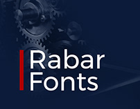 Rabar Fonts-Kurdish Font Package 2014