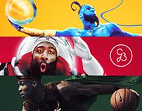 NBA x Disney | NBA Playoffs 2020