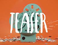 Bam! OFFF 2014 Teaser