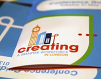 Company Event Design and Branding