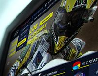 Speedway European Championships