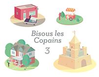 Bisous les Copains #03