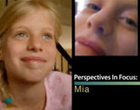 Concerta - Perspectives in Focus Campaign