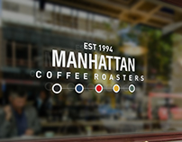 Manhattan Coffee Roasters