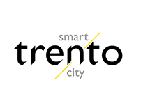 "Competition to design the logo of ""Trento smart city"""