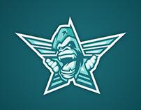 PCUC 2018 Redesigned Team Logos