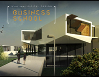 Business school - 3'rd year project