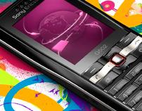 Sony Ericsson Comp