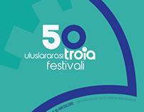 50. Uluslararası Troia Afiş Yarışması