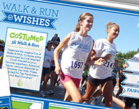 Make A Wish Walk & Run