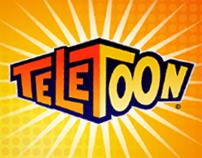 TELETOON - Network Rebrand