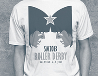 Swedish Roller Derby Championship