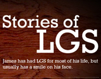 Living with LGS.com