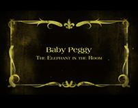 Baby Peggy // 2010