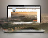 Online Shop Konzept