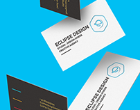 EcliPSe Design Studio Branding