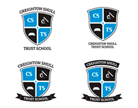 Creighton Shull Trust School