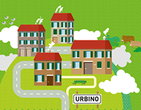 Urbino Student Housing Illustration v2