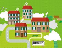 Urbino Student Housing Illustration v2