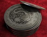 Szechuan Dollar