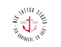 Nik Tattoo Studio