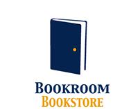 Bookroom Bookstore Logo