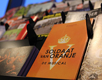 Soldaat van Oranje - The Musical // 2010