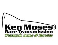 Ken Moses Race Transmission Logo