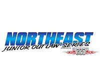 Northeast Junior Outlaw Series Logo