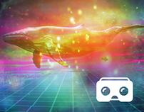 Dimensional Sky VR Experience