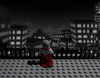 Sin City - The Lego Version // 2009