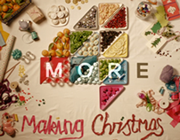 More4 - Making Christmas