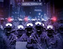 Dilemn - Control Yourself EP