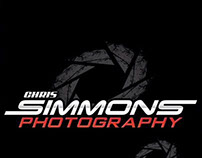 Chris Simmons Photography Logo