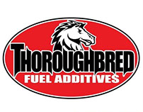 Thoroughbred Fuel Additives Logo